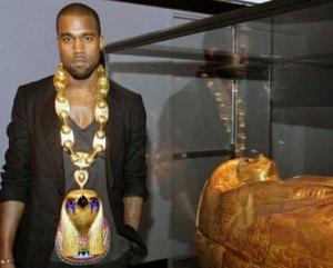 Kanye West Mother Funeral