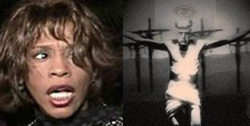 THE MK-ULTRA FILES - iDISCLOSE PROJECT - DOSSIER 1 - WHITNEY HOUSTON
