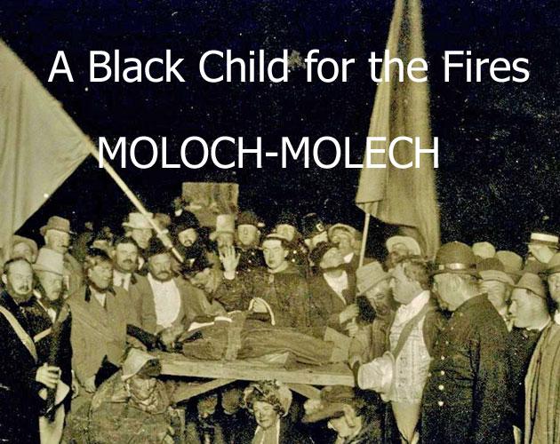 Molech Abortion